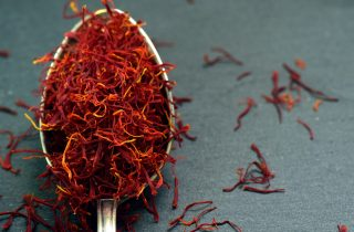 THE CULTIVATION OF RED GOLD: SAFFRON